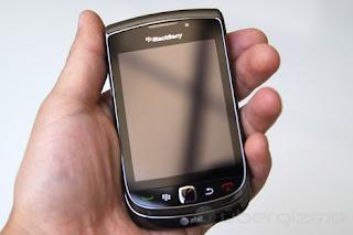 Sejarah Terciptanya Blackberry