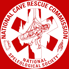 NATIONAL CAVE RESCUE COMMISSION level 1