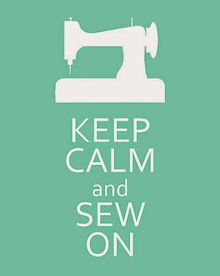 Keep Calm !