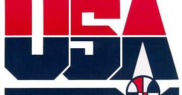 1992 dream team logo