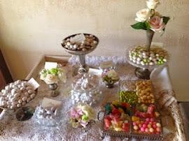 dolci e confetti