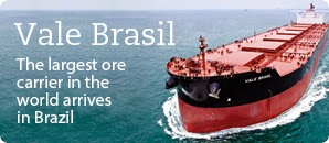 Brazil's Vale close to becoming world's largest nickel producer