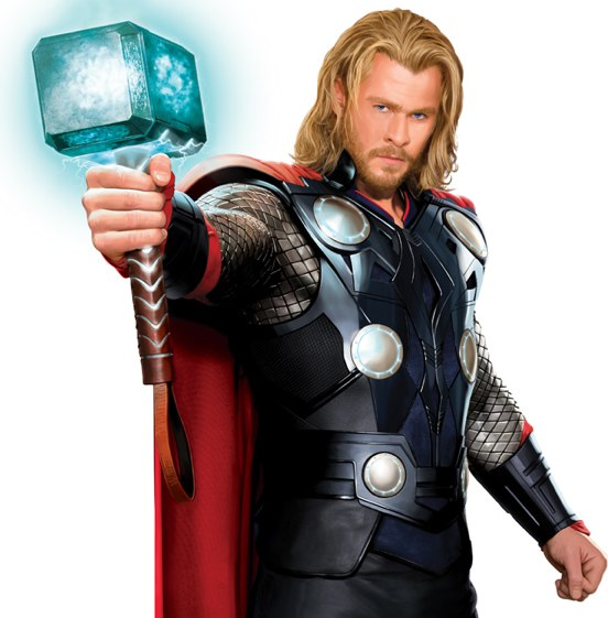 Thor Movie Picture