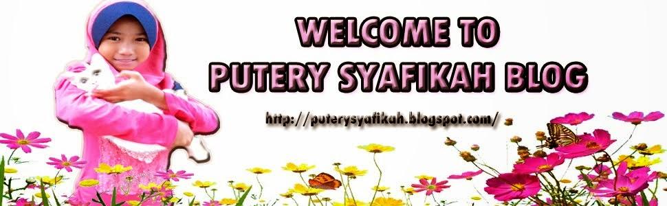 Putery Syafikah