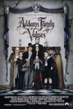 la familia adams. la tradición continua