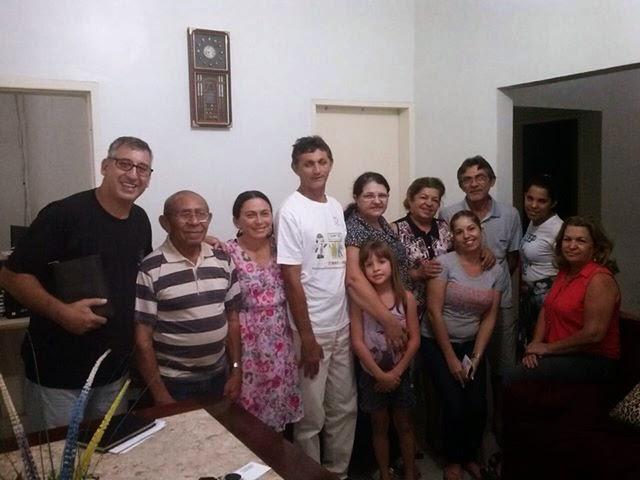 GRUPOS DE CRESCIMENTO