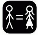 No podemos creer en la igualdad si las mujeres no estamos en los lugares de decisión