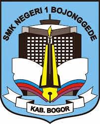 SMK Negeri 1 Bojonggede Kabupaten Bogor