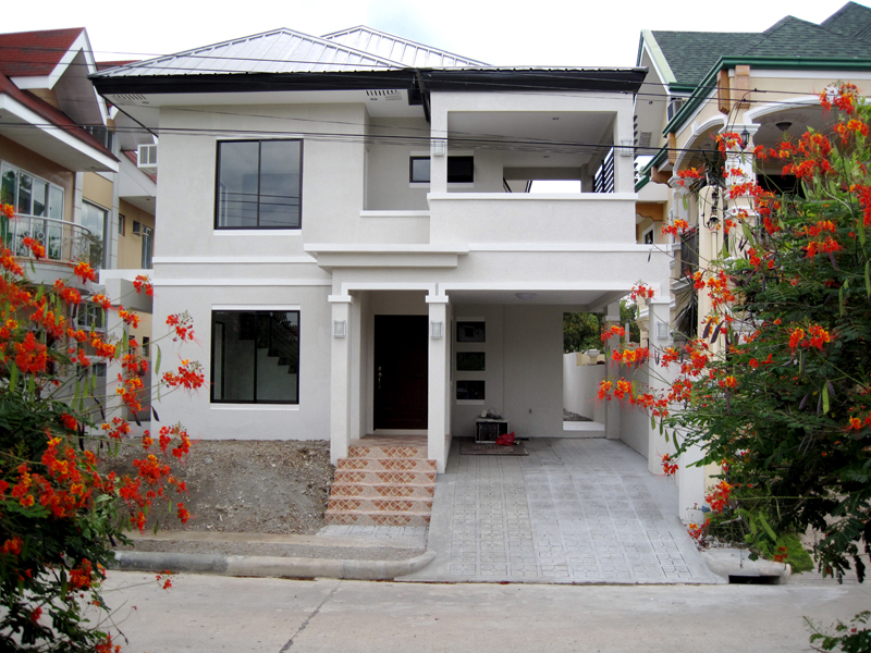 Cagayan De Oro House And Lot Block 90 Lot 11 Phase 4