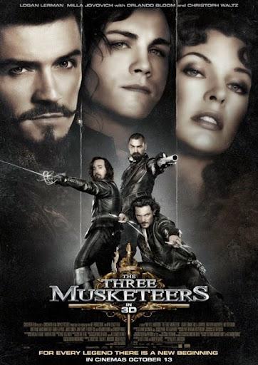 Ngự Lâm Quân 2 - The Musketeers 2