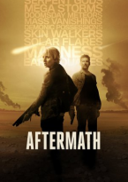 Aftermath Temporada 1 audio español