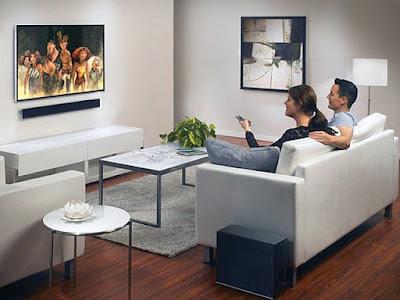 Soundbar – rewolucja w kinie domowym