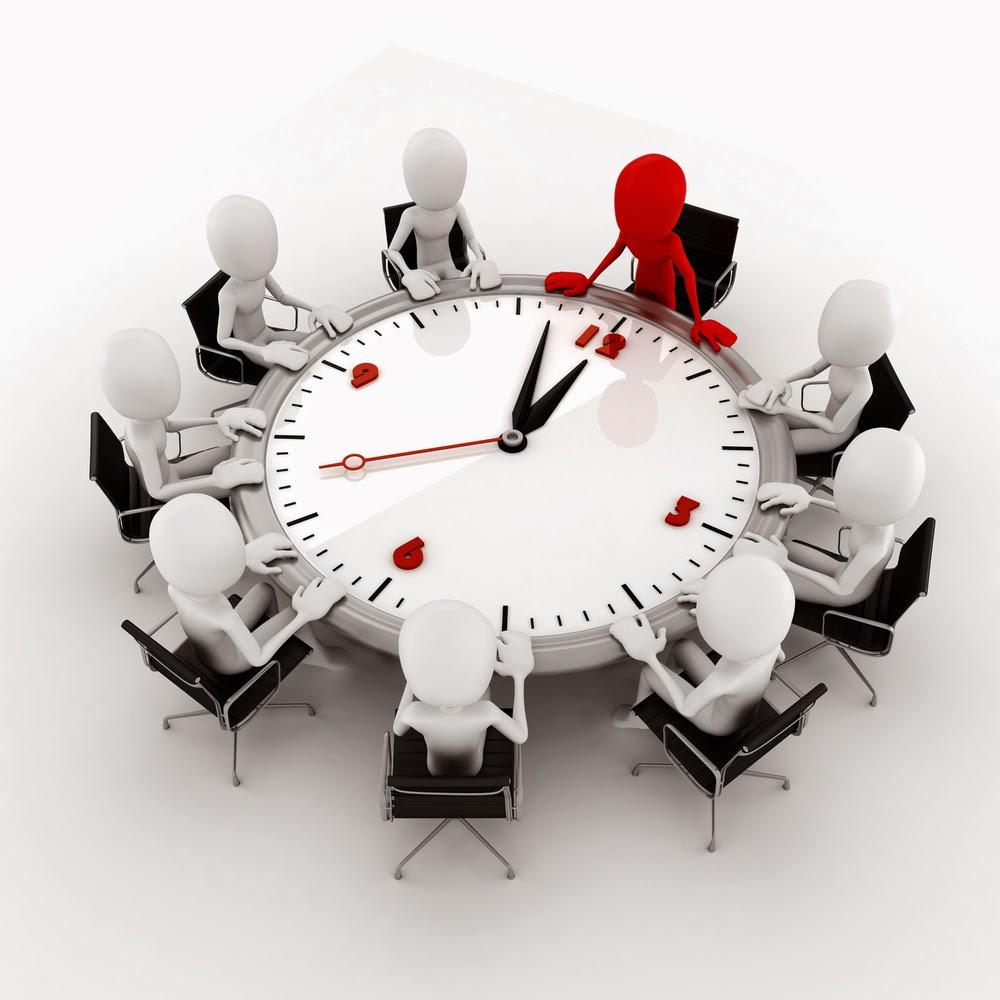 Perencanaan Waktu Operasional proyek