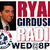 Ryan Radio Takeover!  WED@8PM