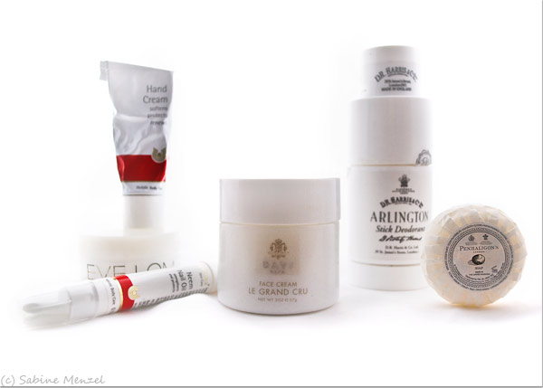 Psynopsis MyFavouriteThings White Beauty Products