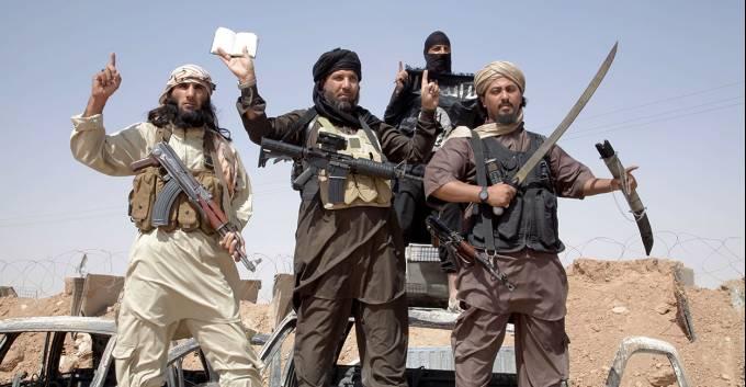 Ολλανδική αντιτρομοκρατική υπηρεσία: Μαζί με τους λαθρομετανάστες έρχονται τζιχαντιστές τρομοκράτες!