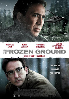 Frozen Ground Poster 2