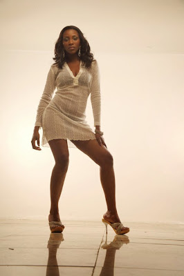 sexiest african women alive 2011