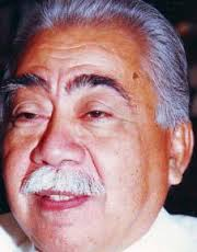 Fallece Héctor Aristy exministro de la Presidencia en 1965
