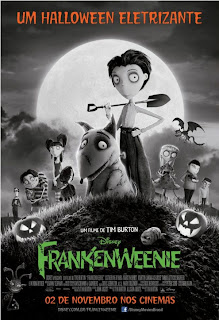 Download Baixar Filme Frankenweenie   Legendado