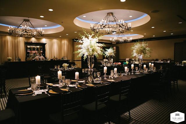 Real Wedding: Gina & Bryan at Hotel ZaZa Dallas