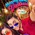 Humpty Sharma Ki Dulhania Selfie poster featuring Varun Dhawan & Alia Bhatt