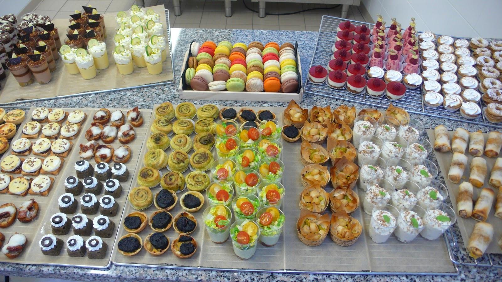 Louise cuisine traiteur en sarthe et mayenne - Dessert pour apero dinatoire ...
