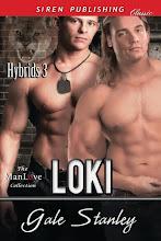 Loki Hybrids 3