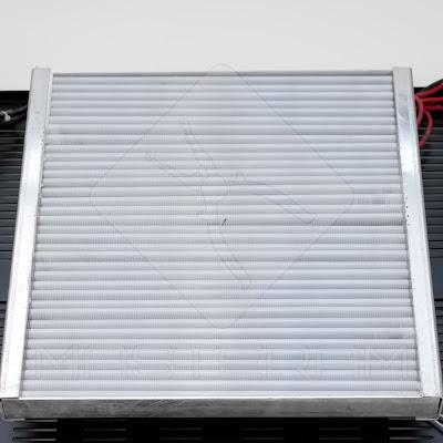 Нагревательный элемент преднагревателя плат AOYUE Int 883