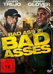 Filme Bad Ass 2 – Ação em Dobro