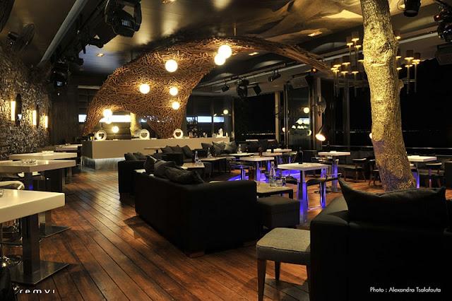 Remvi bar Καλαμαριά