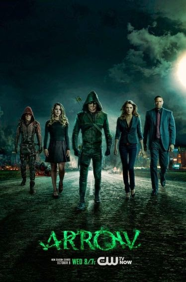 Arrow (2012) Season 2 Complate: Full Episode 720p HDTV