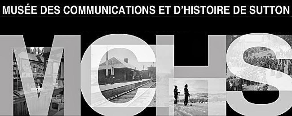 et au Musée des communications et d'histoire de Sutton