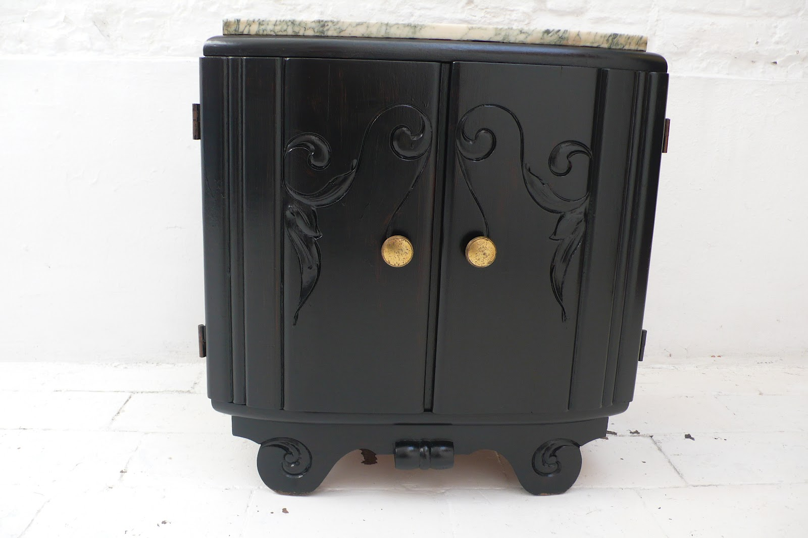 Meuble Tv Vintage Solde : Septembre 2012 – Bazar Vintage Bazar Brocante