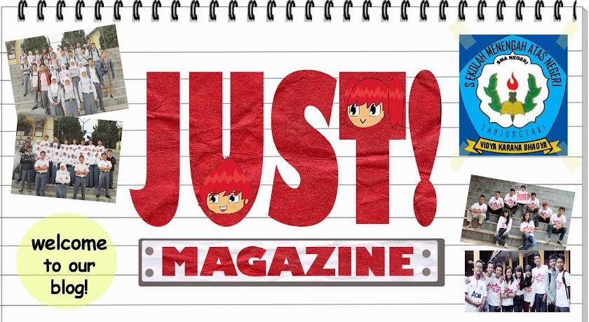 Just! Magazine
