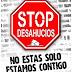#Anonymous presenta #OpDesahucios