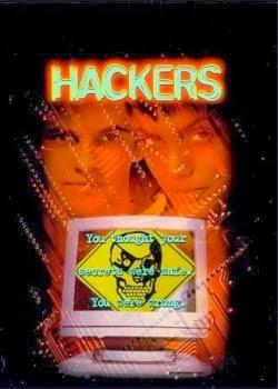 A Origem Dos Hackers Dublado