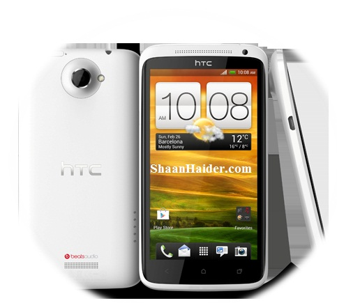 Samsung Galaxy S3 vs HTC One X (Full Features Comparison)