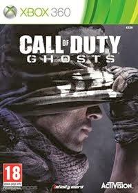 Call of Duty: Ghost (2dvds) (AHORA EN ESPAÑOL LATINO)