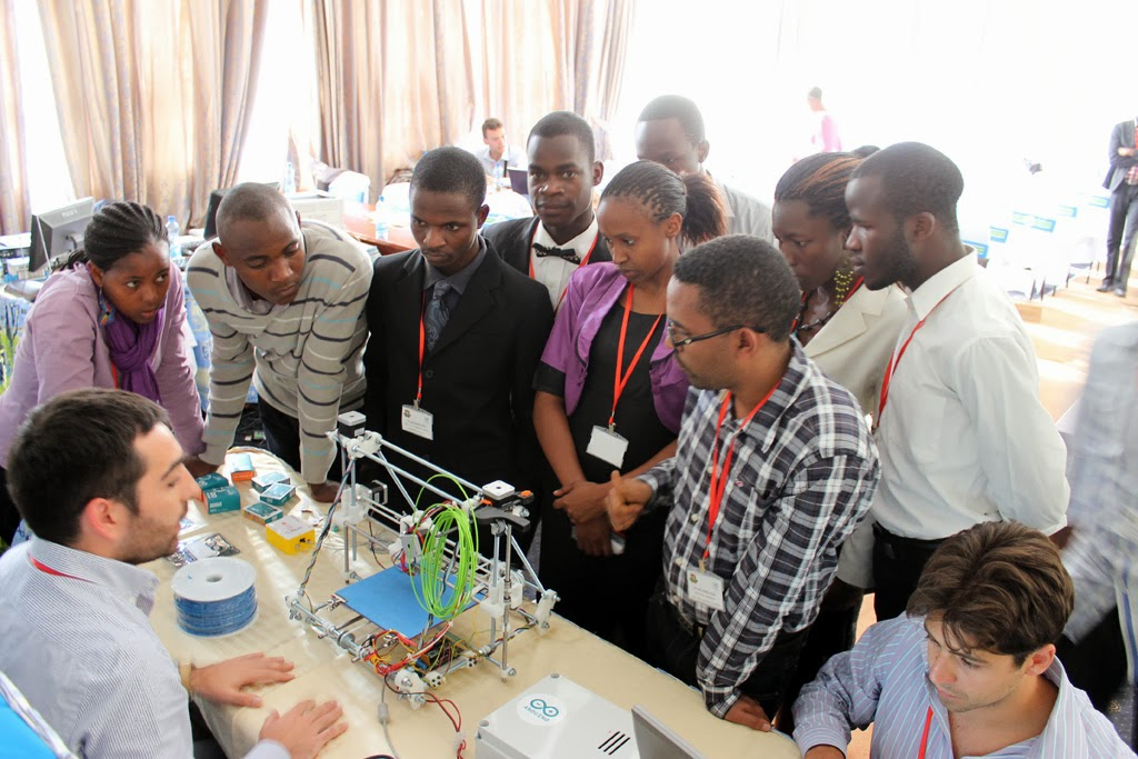 Open Source for Biomedical Engineering | Timbuktu Chronicles