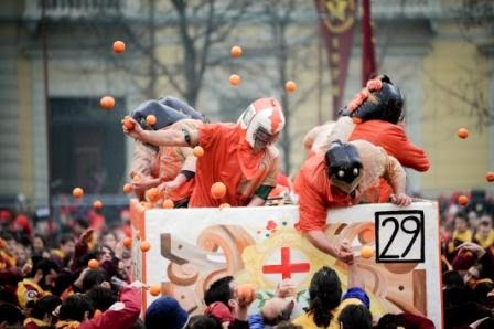 battaglia arance