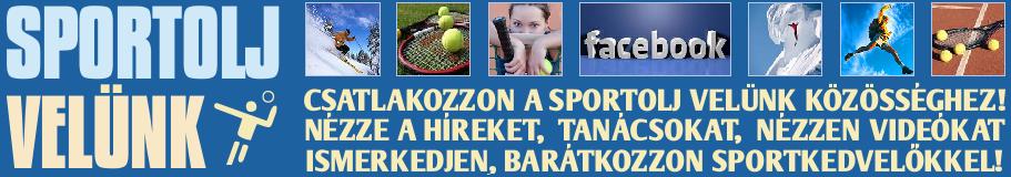 Sportolj Velünk Közösség!
