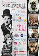 Semana de Cine Espiritual. Sede Diócesis de Huelva