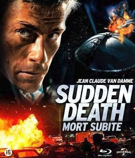 Sudden Death (1995) Hindi Dual Audio BluRay | 720p | 480p