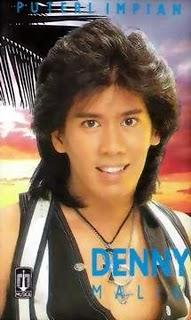 Denny Malik-Puteri Impian 1993