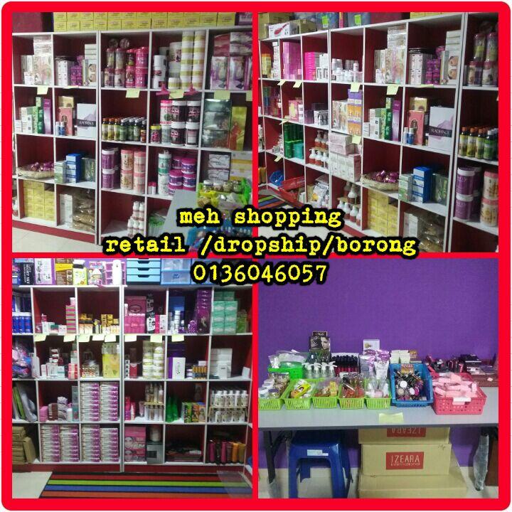 BORONG/RETAIL/DROPSHIP 0136046057