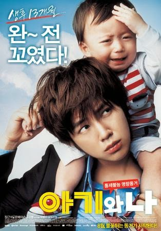 Baby And Me (Pelicula)