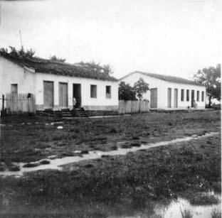 Fonte Boa (AM) - Residencias em Fonte Boa - 1956
