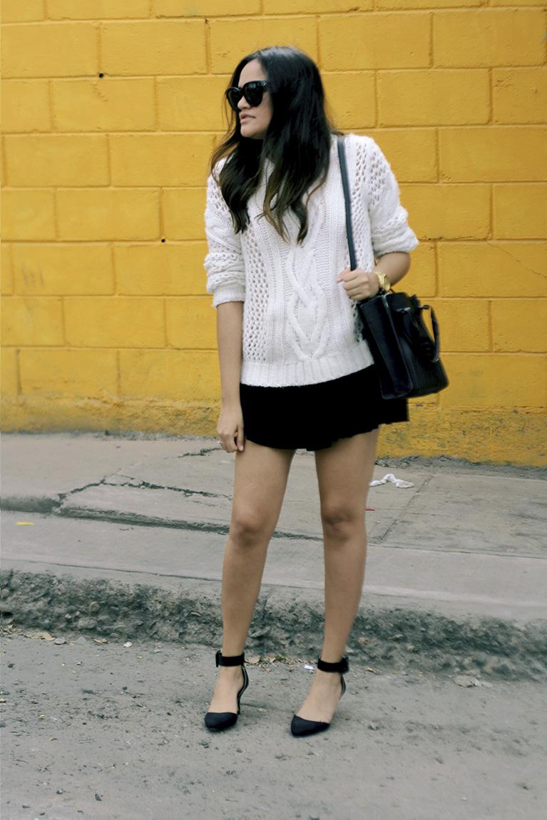 comfy chic fashion