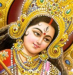 Mata Durga Navratri Badhai Shayari